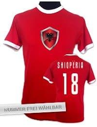 Albanien-TShirt