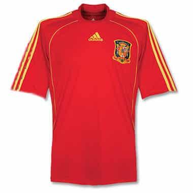 spanien1-trikot