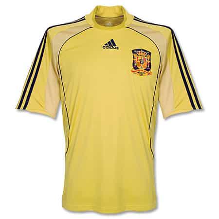 spanien2-trikot