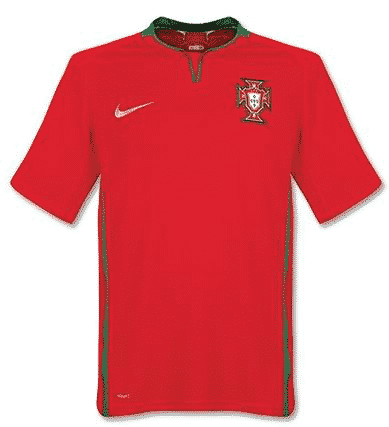 Portugal 2008 Heim