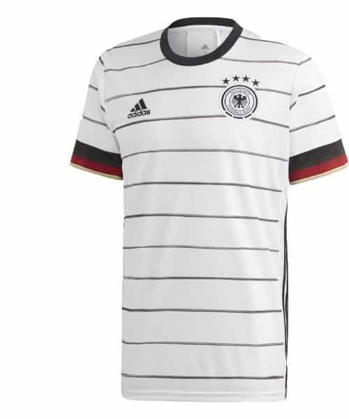 Das neue DFB EM Heimtrikot 2021