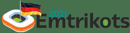 Die neuen deutschen EM Trikots 2021
