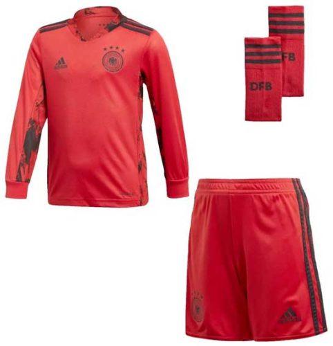 Das neue DFB Torwarttrikot 2021