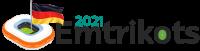 Die neuen EM Trikots 2020/21 von Deutschland